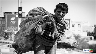 گزارش الجزیره از کودکان کار در ایران / آیا قانون به آنها کمک میکند؟