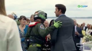 تریلر سریال Jack Ryan همراه با زیرنویس فارسی