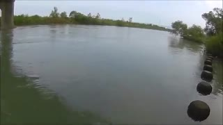 فیلم بهترین طعمه مصنوعی ماهیگیری با قلاب