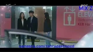 میکس روایتی سریال کره ای اغواگر بزرگ (برای مسابقه ملیکا جون)