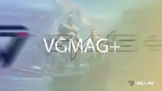 VGMAG PLUS شماره سه