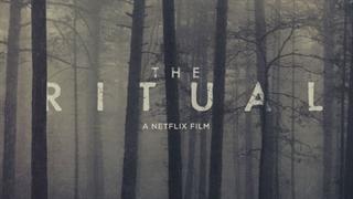 دانلود فیلم آیین The Ritual 2017