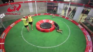 ورزشی جدید به نام 360Ball