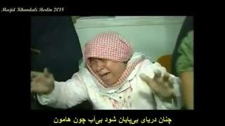 چو این تبدیلها آمد نه هامون ماند و نه دریا ! جلال الدین محمد بلخی