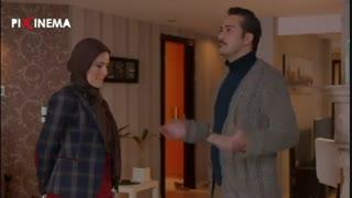 فیلم مستانه سکانس تجاوز معلم پیانو مریم با بازی میلاد کیمرام به مستانه