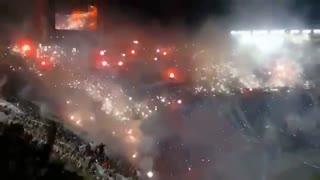چرا هواداران آرژانتینی فوتبال تا این حد روی تیم های خود متعصبند؟