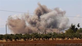 آخرین پناهگاه تروریستها در سوریه چگونه نابود میشود؟