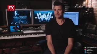 گفتگو با رامین جوادی، آهنگساز «بازی تاج و تخت» که بالاخره «امی» برد!
