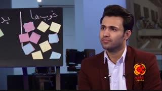 کافه جشنواره- رضا درستکار: سلبریتی های ما بی سوادند