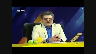 انتقادات شفاف و صریح رشیدپور از شورای نگهبان