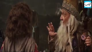 فیلم سینمایی ( جادوگر) دوبله فارسی