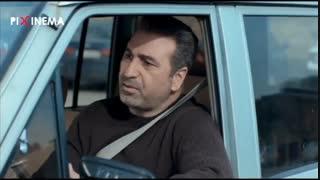 فیلم خوب، بد، جلف سکانس تعریف زندگی یک پلیس از زبان حمید فرخ نژاد