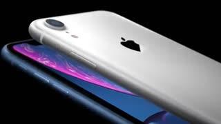 ویدئوی رسمی معرفی آیفون های Xs و Xs Max و XR اپل