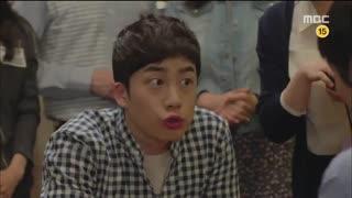 قسمت هشتم سریال کره ای گرم و دنج