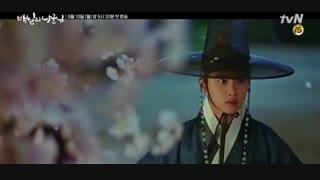 تیزر سریال شوهر صد روزه با بازی کیونگسو exo