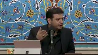 سخنرانی استاد رائفی پور « ظرفیت های تمدن سازی عاشورا » جلسه دوم   جنبش مصاف