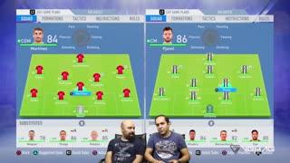 اولین نگاه به بازی FIFA 19 Demo