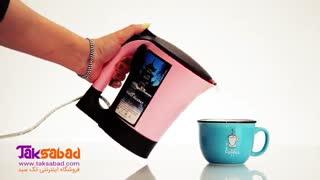 چای ساز مسافرتی برقی