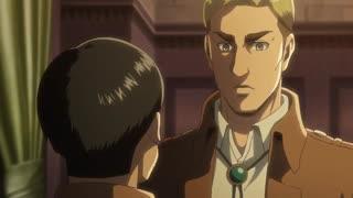 قسمت نهم فصل سوم انیمه Attack on titan با کیفیت Full HD ( زیرنویس فارسی)