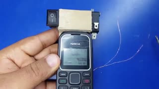 تماشا کنید: چگونه با یک گوشی قدیمی دزد بگیریم!