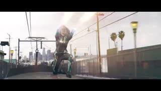 اولین تریلر از فیلم مورد انتظار Captain Marvel