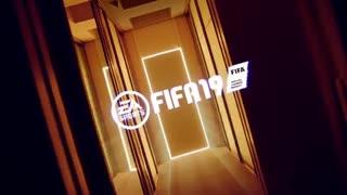 تریلر انتشار بازی FIFA 19
