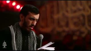 مداحی زیبای حاج مهدی رسولی با شعری از استاد حسین منزوی - محرم 97