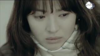 میکس کلیپ احساسی و عاشقانه سریال کره ای وزش باد زمستانی that winter the wind blows