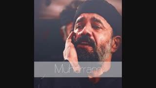 مداحی محمود کریمی کل مراسم شب عاشورا محرم ۹۷