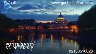 18 مکان دیدنی ایتالیا