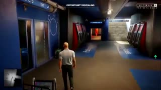 تریلر جدید بازی Hitman 2