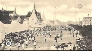 خلاصه مستندماجرای تایلند