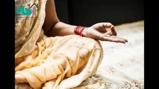 ۱۵ مورد از مزایای مدیتیشن که به روح و روان شما نیرو می بخشد