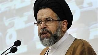 وزیر اطلاعات: تروریستها تا آخرین نفر به سزای اعمالشان میرسند