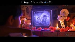 دانلود انیمیشن COCO (2017) با دوبله فارسی