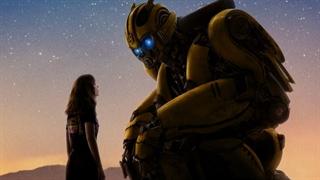 دومین تریلر رسمی فیلم Bumblebee