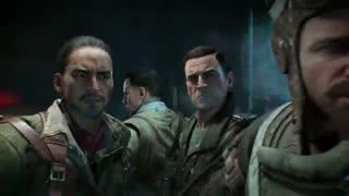 تریلر گیمپلی زمان عرضه بازی Call of Duty: Black Ops IIII