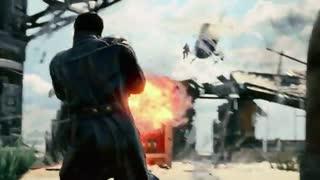 جدید ترین تریلر بازی CoD: Black Ops 4
