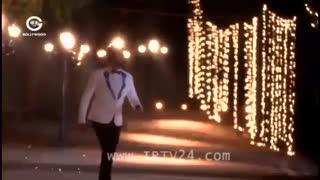 دوبله سریال تویی عشق من قسمت 57  Toei Eshghe Man  هندی آهان و پانکتی  بابو و  جایاند جی دی