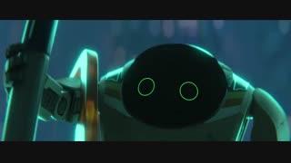 دانلود انیمیشن ماجراجویی هیجانی نسل بعدی 2018- دوبله