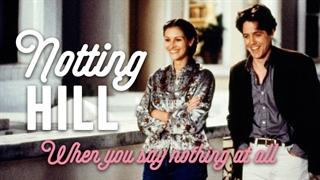 دانلود فیلم ناتینگ هیل Notting Hill 1999 با دوبله فارسی