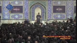 عزاداری هیئت کوشکنو یزد در روز عاشورا|بخش دوم|مسجد روضه محمدیه(حظیره)یزد|محرم 1397