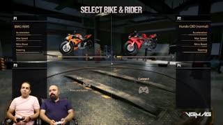 نیم ساعت | Road Redemption Gameplay