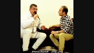 آخرین بار با ایراندوست