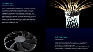 بررسی و توضیحات کامل کارت گرافیک ASUS STRIX RTX 2080 Ti