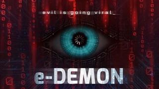 دانلود فیلم ترسناک E-Demon 2018
