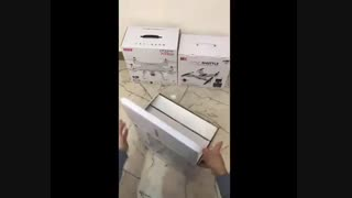 معرفی و آموزش فارسی کوادکوپتر Syma X8 Pro