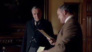 سریال downton abbey فصل 5 قسمت5