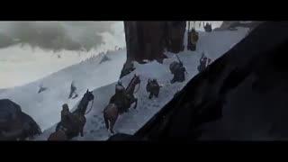 تریلر بازی Thronebreaker: The Witcher Tales