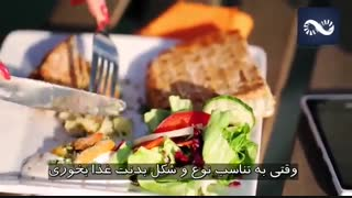 بهترین رژیم های غذایی مخصوص انواع بدن ها